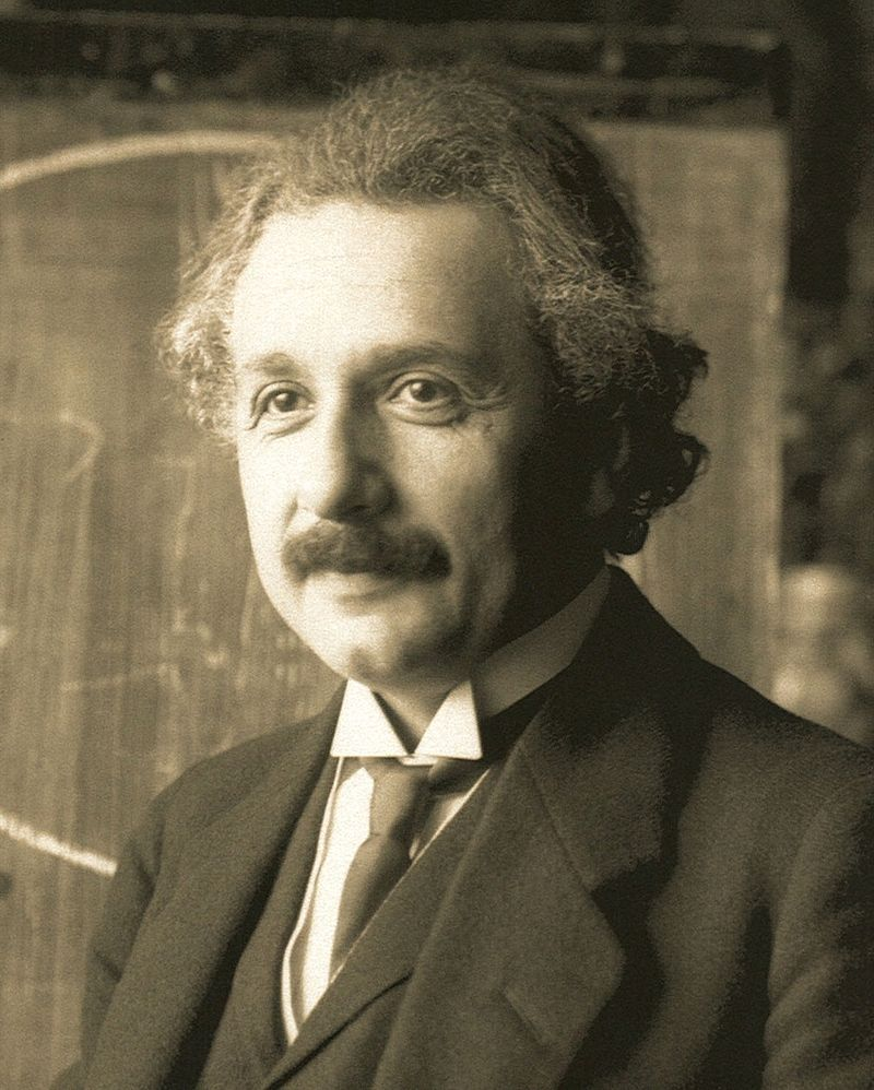 Albert Einstein Quotes About Life That Will Get You Thinking!