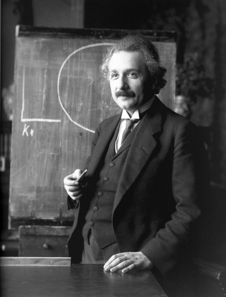 3 Times Albert Einstein Quotes Technology And What It Means