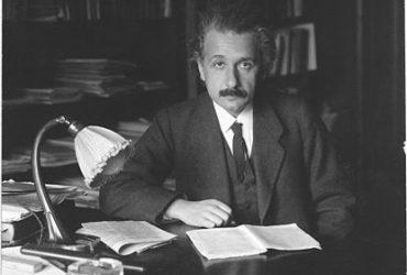 The Best Albert Einstein Quotes About Time