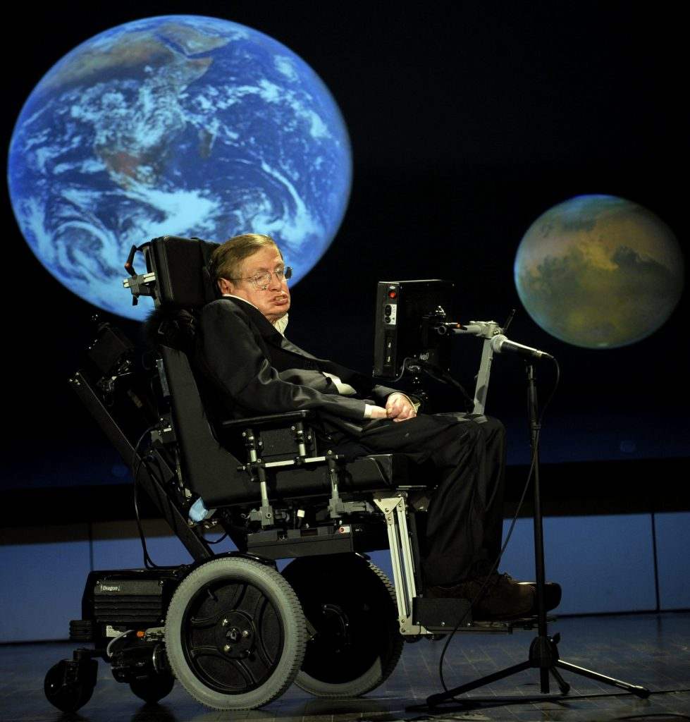 Stephen Hawking Quotes On love For life And Intelligence