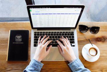 Efficient Excel Spreadsheet Design : Best Practices To Follow