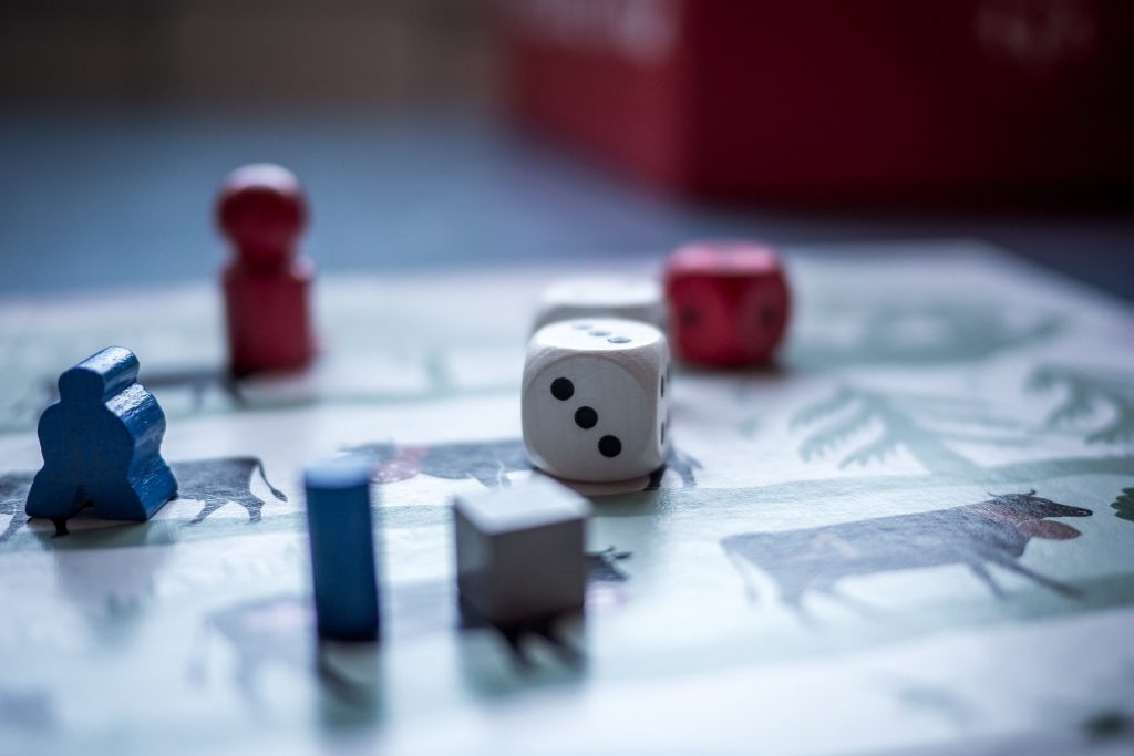 Best Board Games Of All Time - To Get You Thinking!
