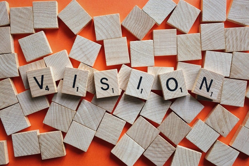Mission Statement Vs Vision: How Are They Related?
