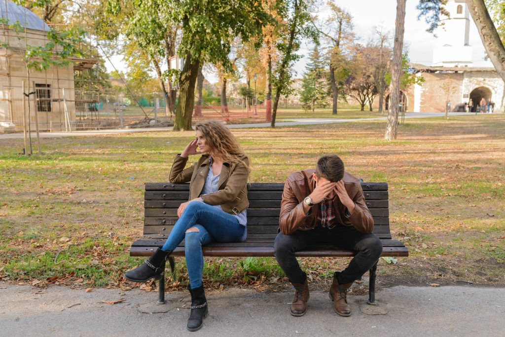 Fundamental Relationship Mistakes To Avoid