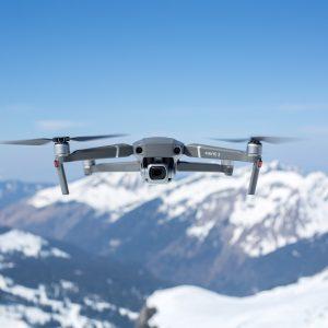 buy a drone online - DJI Mavic 2 pro