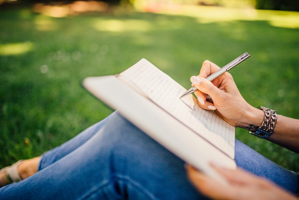 Journaling Exercises For Self-Improvement